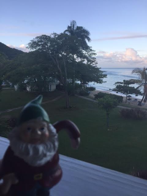 Nice View, Antiguia