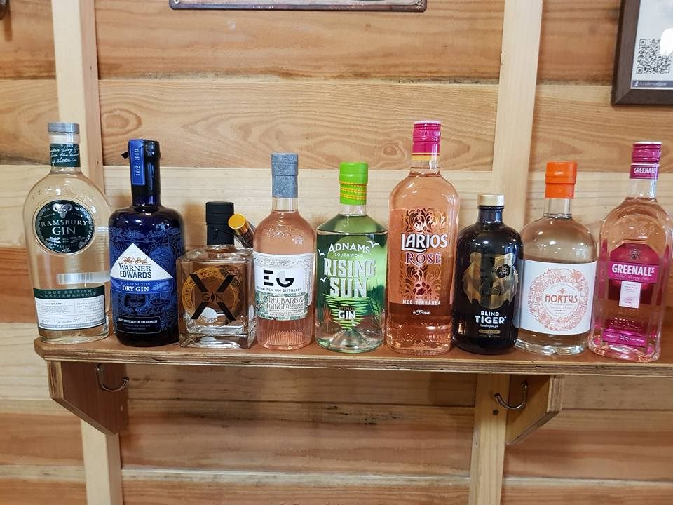 The Gins