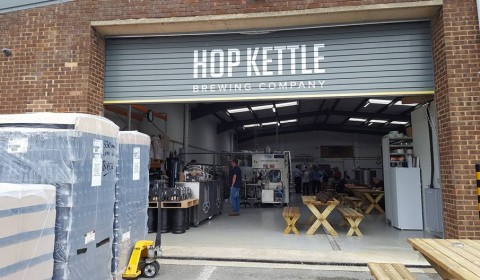 Hop Kettle Brewery