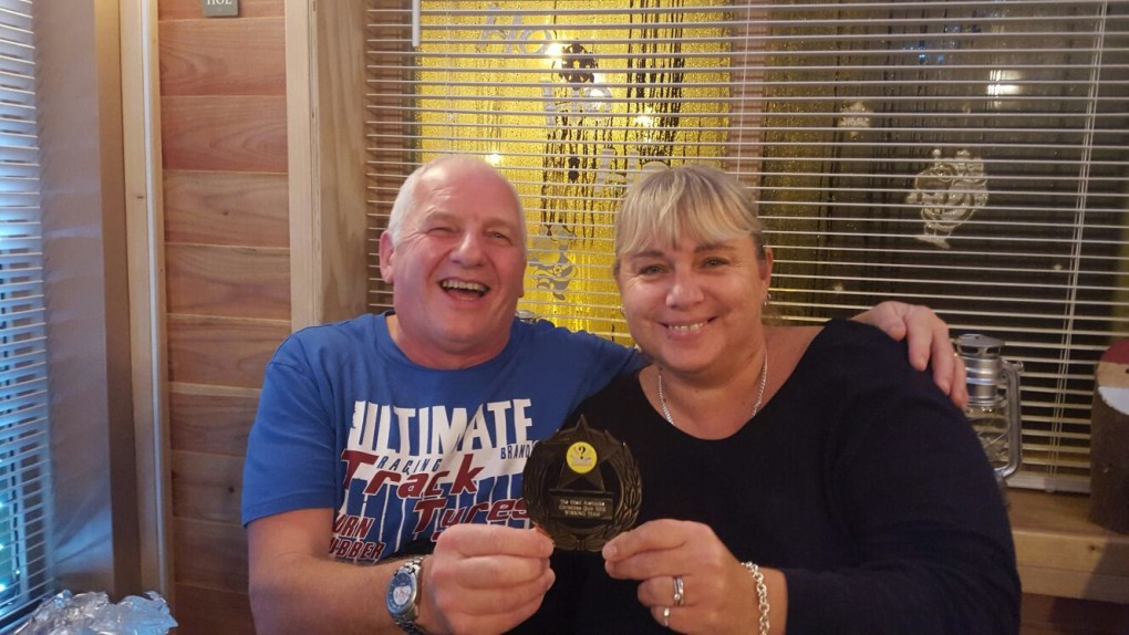 Lynn & Bill Christmas Quiz Winners