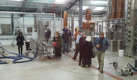 Ramsbury Brewery