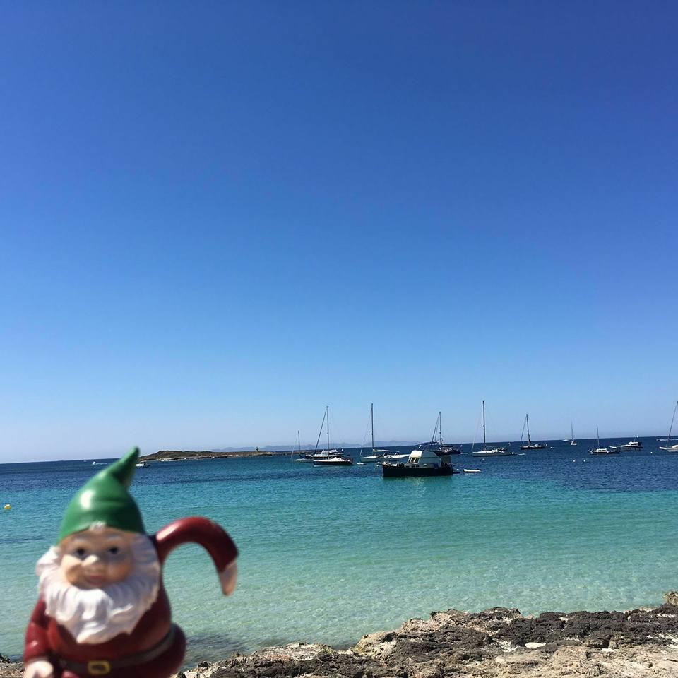 Seaside Majorca